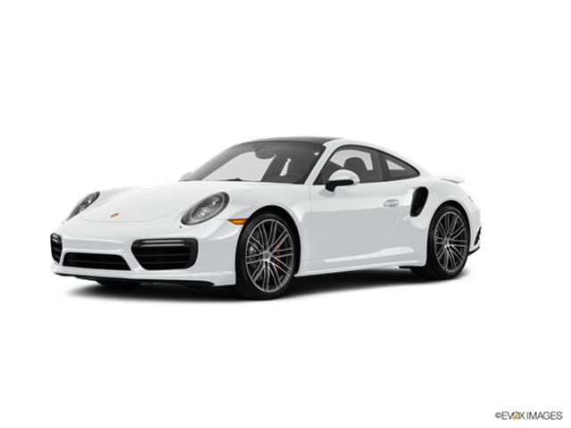 New Car 2018 Porsche 911 Turbo S