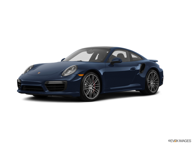 New Car 2017 Porsche 911 Turbo