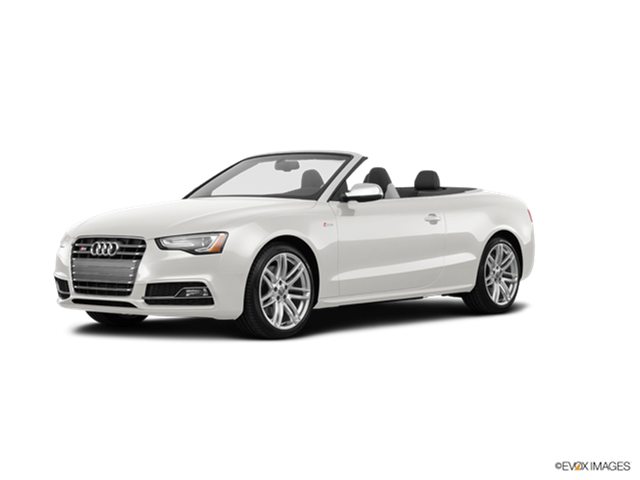 2016 audi s5 prestige 5 year cost to own kelley blue book. Black Bedroom Furniture Sets. Home Design Ideas