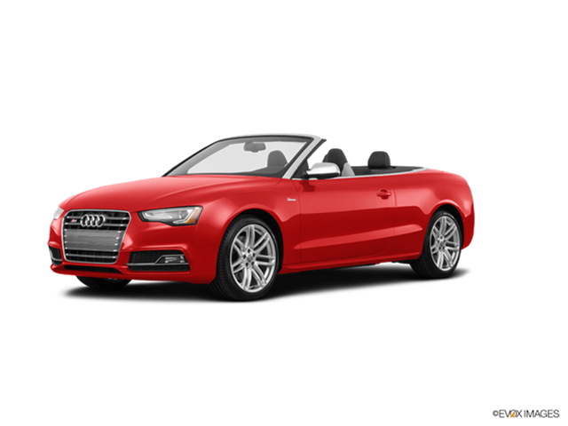 Top Expert Rated Convertibles of 2016 - 2016 Audi S5