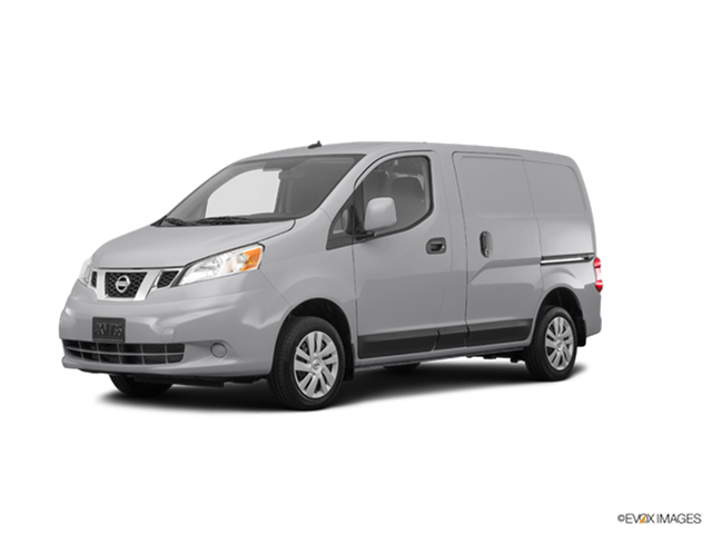nissan nv200 new and used nissan nv200 vehicle pricing kelley blue book. Black Bedroom Furniture Sets. Home Design Ideas