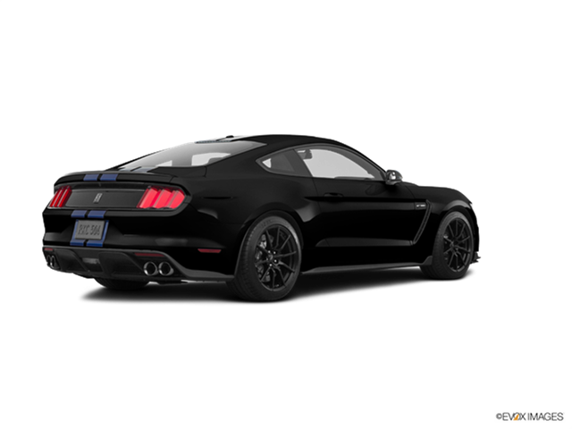 New Car 2018 Ford Mustang Shelby GT350R