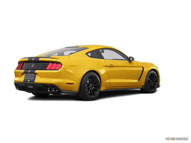 New Car 2017 Ford Mustang Shelby GT350