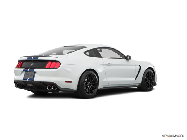 New Car 2017 Ford Mustang Shelby GT350R