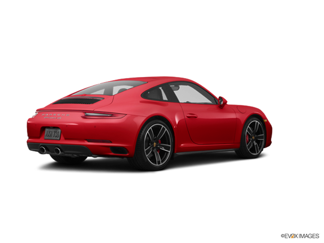 New Car 2019 Porsche 911 Carrera S