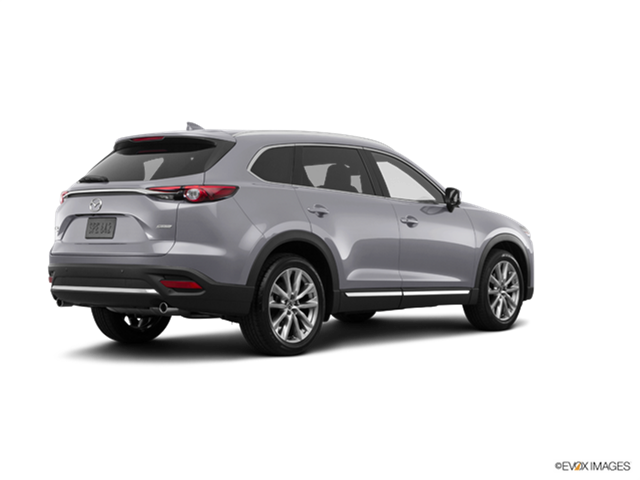 New Car 2018 MAZDA CX-9 Signature