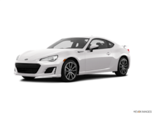 New Car 2018 Subaru BRZ Premium