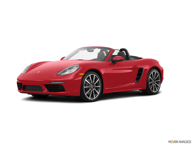 2019 Porsche 718 Boxster Gts New Car Prices Kelley Blue Book