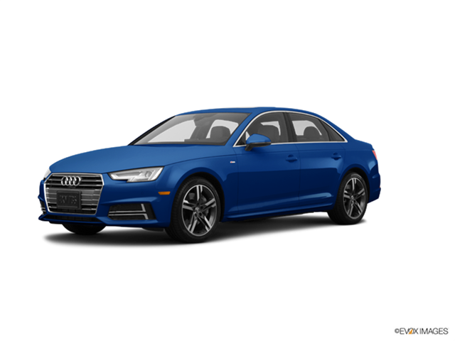 New Car 2018 Audi A4 Prestige