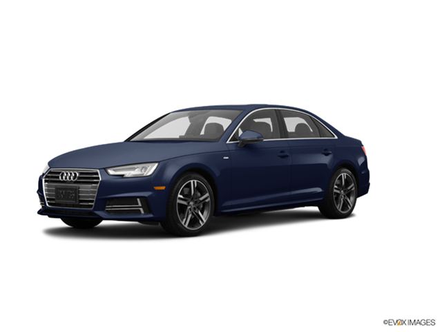 Top Expert Rated Luxury Vehicles of 2018 - 2018 Audi A4