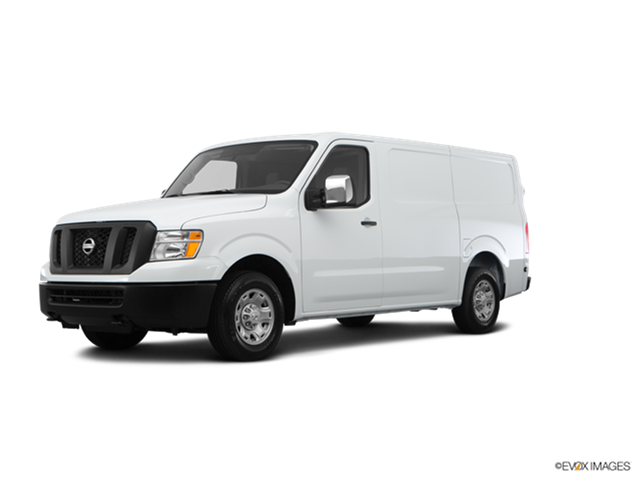 2016 nissan nv2500 hd cargo kelley blue book. Black Bedroom Furniture Sets. Home Design Ideas