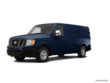 2016 Nissan NV2500 HD Cargo