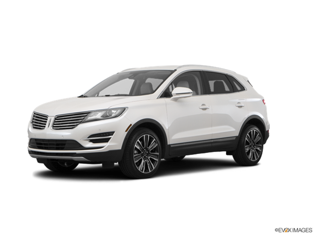 2017 lincoln mkc black label new car prices kelley blue book. Black Bedroom Furniture Sets. Home Design Ideas
