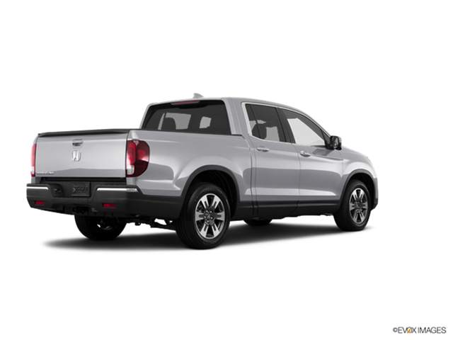 2018 Honda Ridgeline Rt New Car Prices Kelley Blue Book