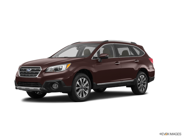 2017 subaru outback 3 6r touring 5 year cost to own kelley blue book. Black Bedroom Furniture Sets. Home Design Ideas