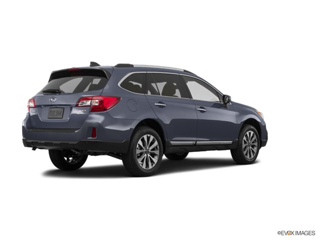 New Car 2017 Subaru Outback 3.6R Limited