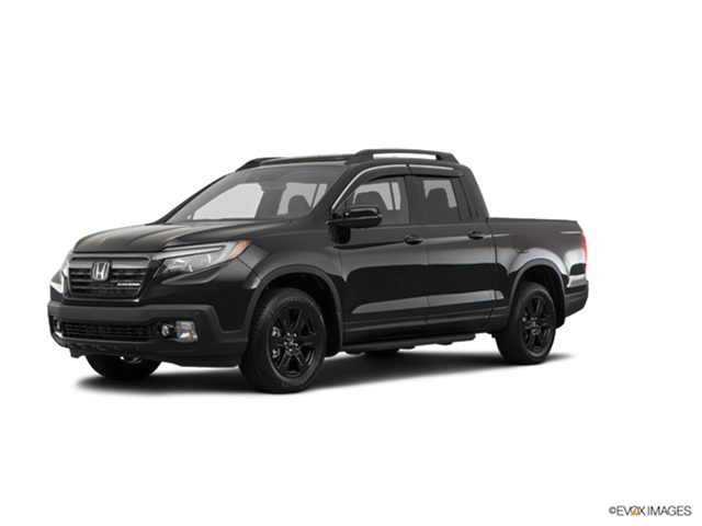 Honda Ridgeline Reviews Research New Used Models 2017