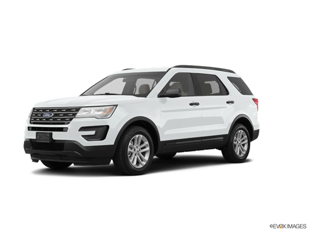 Ford Explorer  sc 1 st  Kelley Blue Book & Ford Explorer - New and Used Ford Explorer Vehicle Pricing ... markmcfarlin.com