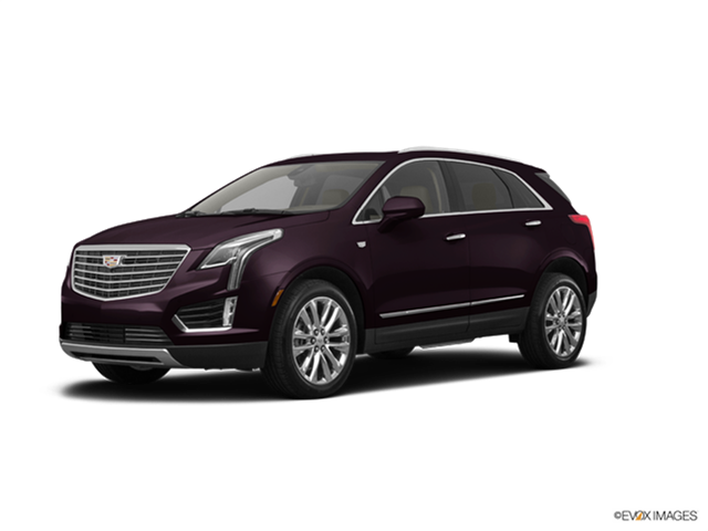Best Safety Rated SUVs of 2018 - 2018 Cadillac XT5