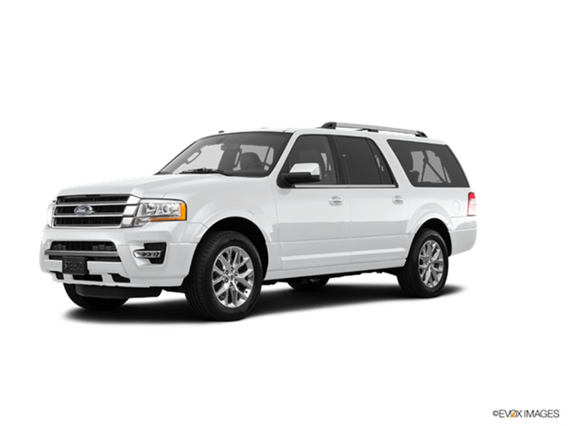 2017 Ford Expedition El Kelley Blue Book