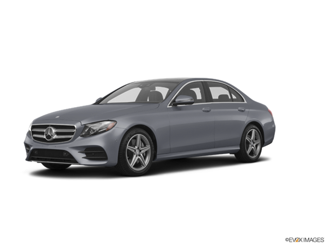 2017 Mercedes-Benz E-Class E 300 New Car Prices | Kelley Blue Book