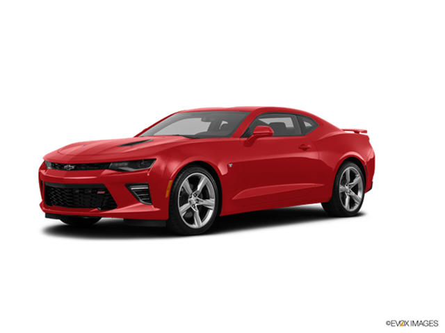 Top Expert Rated Coupes of 2018 - 2018 Chevrolet Camaro