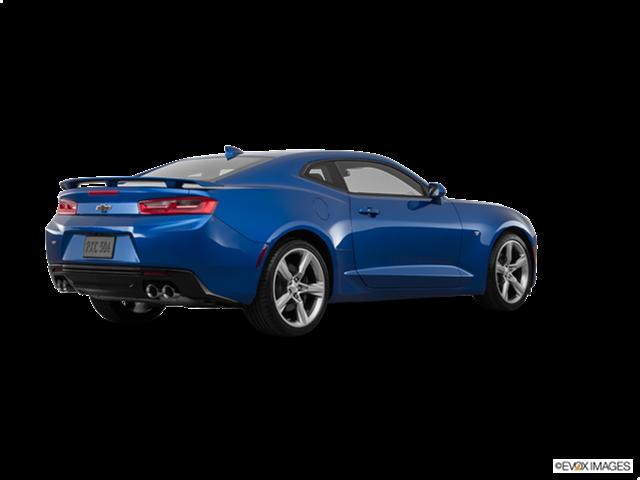 2018 chevrolet camaro ss new car prices | kelley blue book