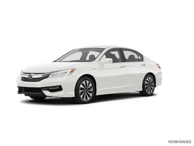 Honda Accord Hybrid Touring New Car Prices Kelley Blue Book - 2017 honda accord hybrid invoice price