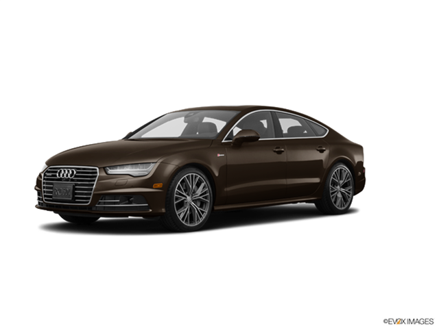 Highest Horsepower Hatchbacks of 2018 - 2018 Audi A7