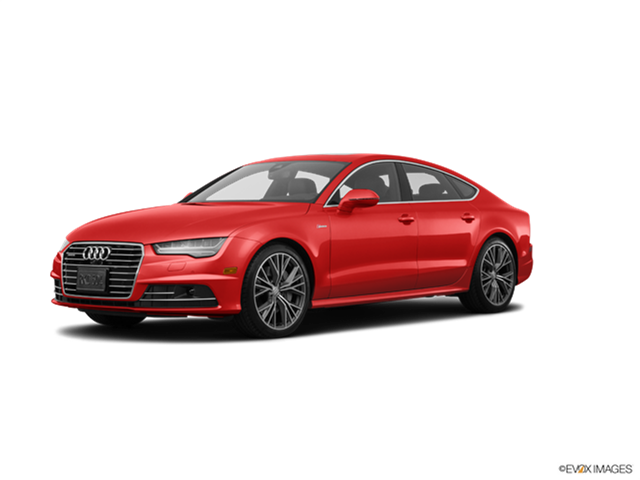 Top Expert Rated Hatchbacks of 2018 - 2018 Audi A7