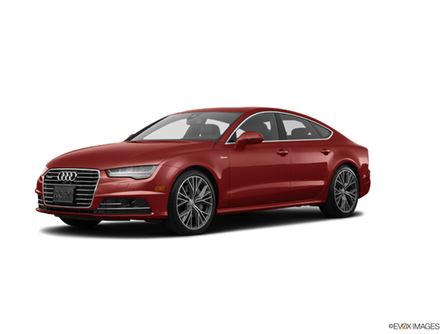 Top Consumer Rated Sedans of 2018 - 2018 Audi A7