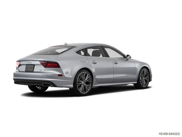 New Car 2018 Audi A7 Prestige
