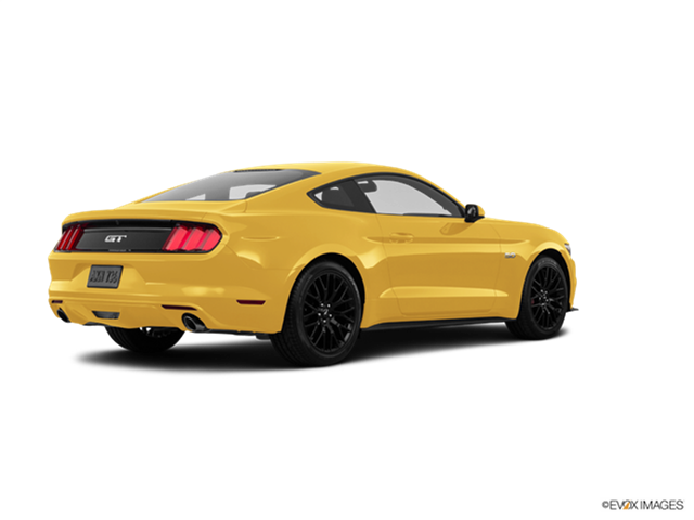 New Car  Ford Mustang Gt