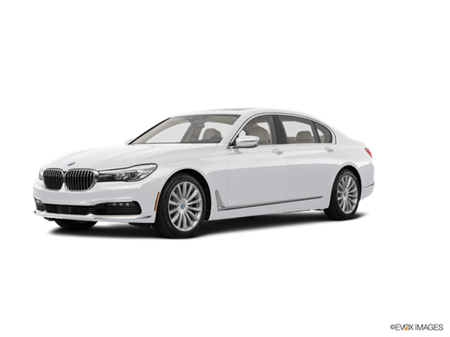 bmw 7 series new and used bmw 7 series vehicle pricing kelley blue book. Black Bedroom Furniture Sets. Home Design Ideas