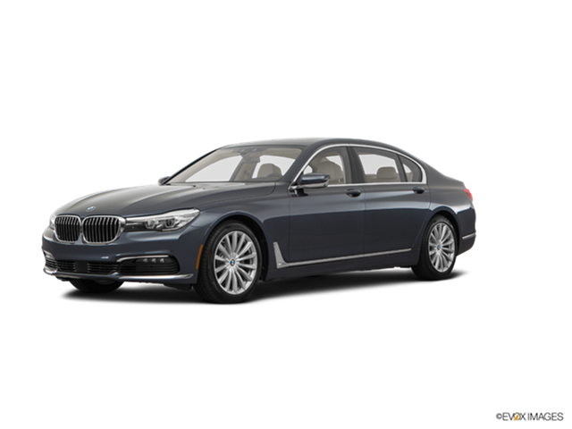 New Car 2018 BMW 7 Series 740i xDrive