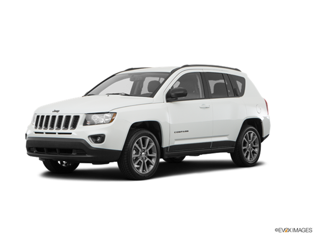 2017 jeep compass kelley blue book. Black Bedroom Furniture Sets. Home Design Ideas