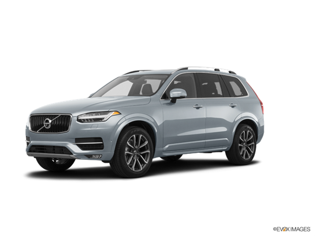 2017 volvo xc90 t6 r design new car prices kelley blue book. Black Bedroom Furniture Sets. Home Design Ideas