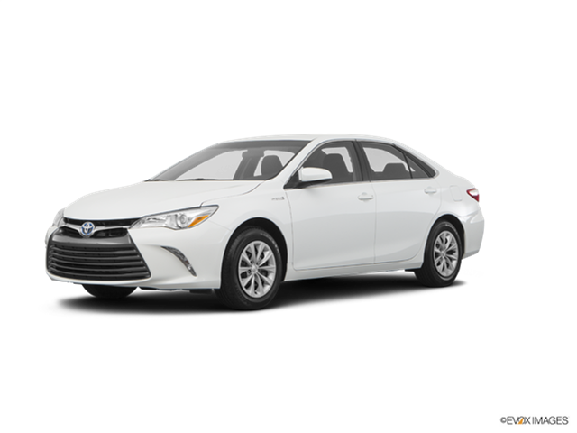 2017 toyota camry hybrid kelley blue book. Black Bedroom Furniture Sets. Home Design Ideas