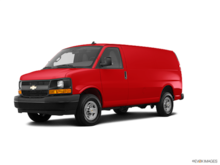 New Car 2019 Chevrolet Express 2500 Cargo Extended