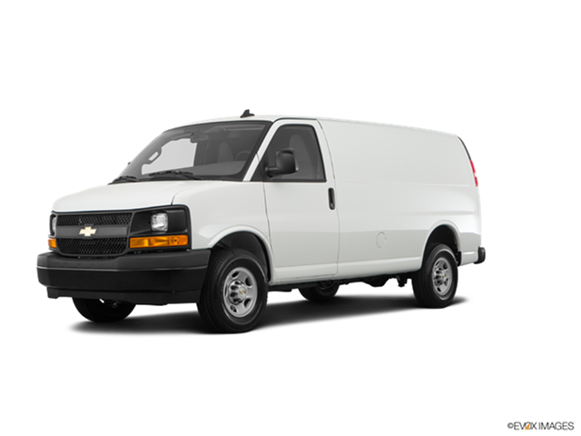 Chevrolet Express 2500 Cargo  New and Used Chevrolet Express 2500