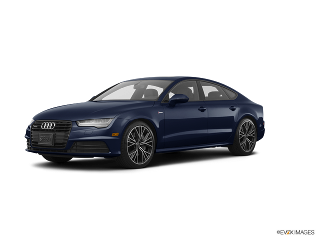 Top Consumer Rated Hatchbacks of 2017 - 2017 Audi A7
