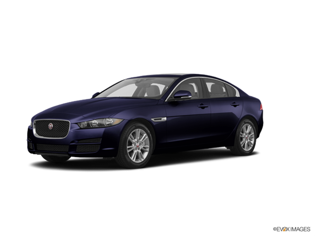 New Car 2017 Jaguar XE XE 35t Premium