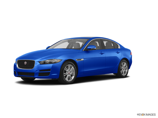 New Car 2018 Jaguar XE XE 25t Premium