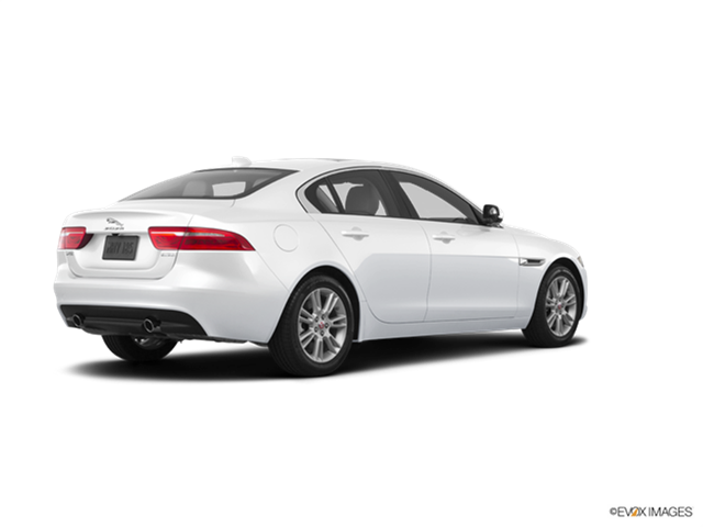 New Car 2018 Jaguar XE XE 35t Premium