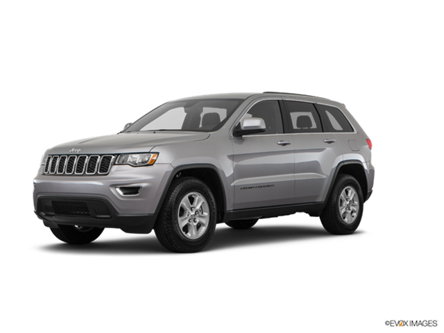 2018 Jeep Grand Cherokee Laredo E New Car Prices