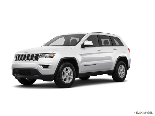 Nice ... New Car 2017 Jeep Grand Cherokee Laredo