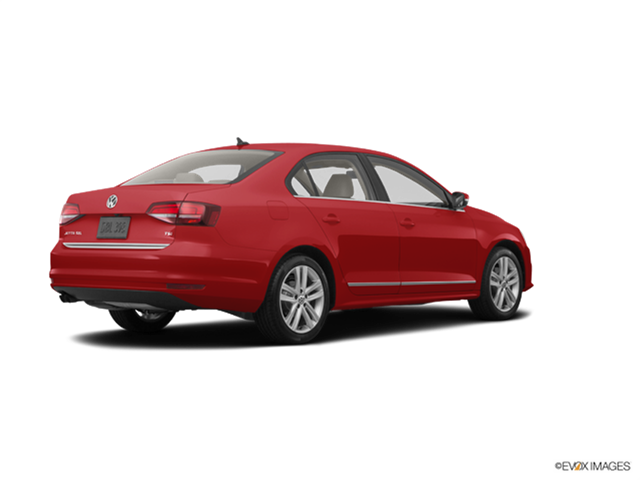 2018 Volkswagen Jetta 1.8T SEL New Car Prices | Kelley Blue Book