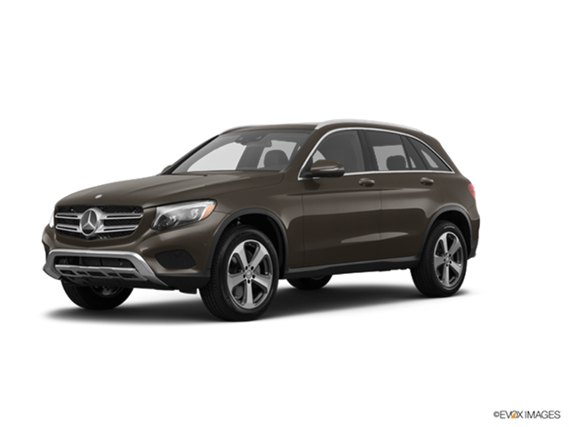 New Car 2018 Mercedes Benz Glc 300