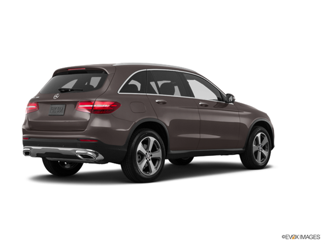 New Car 2018 Mercedes-Benz GLC GLC 300 4MATIC