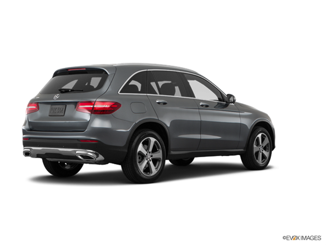 New Car 2018 Mercedes-Benz GLC GLC 300